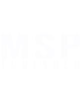 MSP Toolshed - ConnectWise Integration & Automation for the MSP